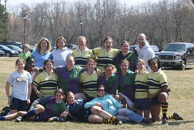 Alumni Game 2008